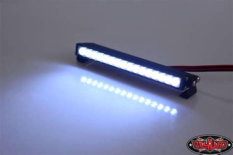 Led Light Bars Brisbane Rc4wd 1 10 Baja Designs S8 Led Light Bar 100mm Hobby