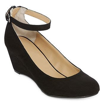Wedges High Heels Bellevue high heel shoes pumps for jcpenney