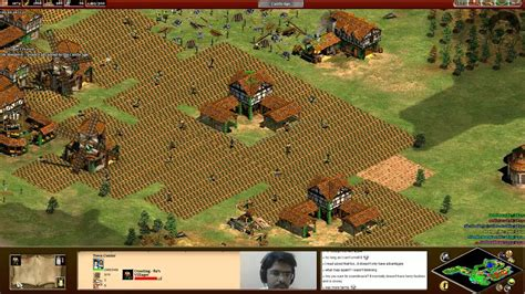 age of empires best age of empires 2 hd against global rank 1 and 388