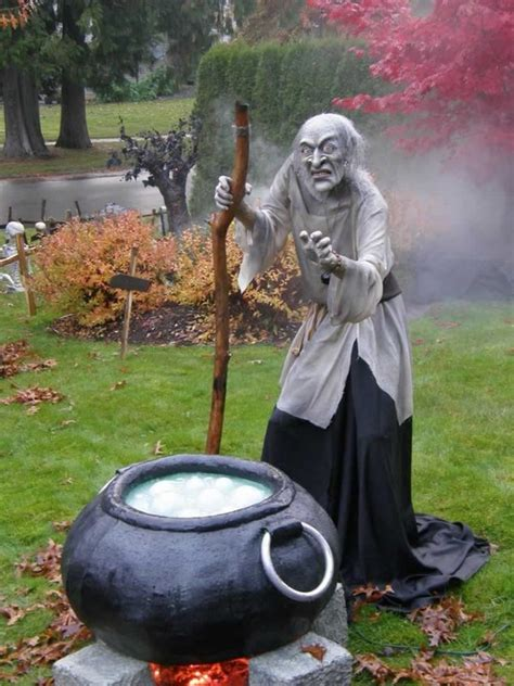 yard decorations ideas 35 best ideas for halloween decorations yard with 3 easy tips