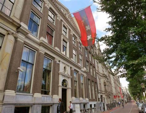 amsterdam museum of the canals museum of the canals tickets holland