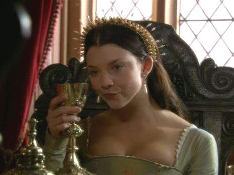 natalie dormer tudors natalie dormer hairstyles as boleyn in the tudors