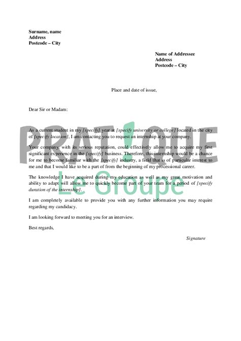 Lettre De Motivation Chef De Quai Sle Cover Letter Exemple De Lettre De Motivation En