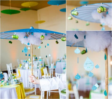 wedding event planning ideas elephant parasol themed baby shower at creativo loft