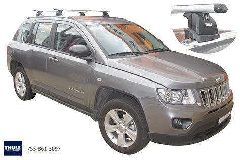 2011 Jeep Compass Roof Rack by Jeep Compass Roof Rack Sydney