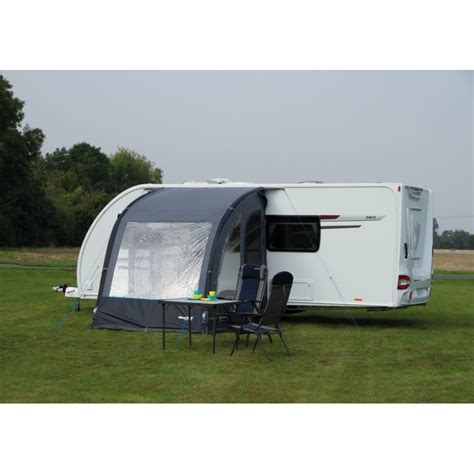caravan air awnings westfield outdoors by quest lynx air 200 inflatable