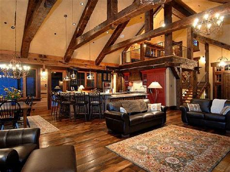 open floor plans with loft log home plans with lofts 1000 images about secondary income on cabin plans small 17