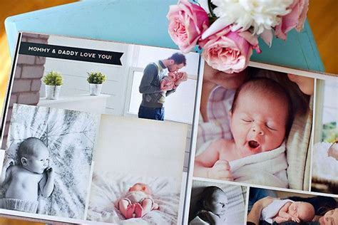 baby album templates for photographers 1000 images about baby book ideas templates on