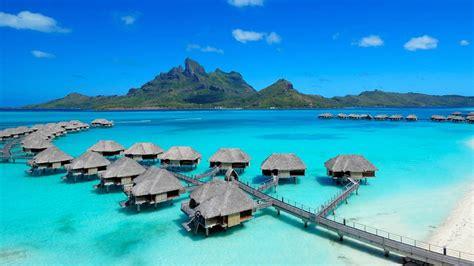 best bora bora hotel bora bora resorts just travelers choice best