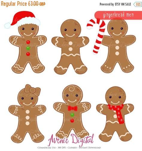 gingerbread man cookie printable free printable gingerbread man clipart 68