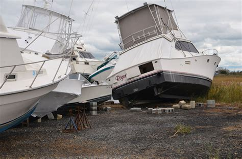 catamarans for sale after hurricane more than 65 000 boats lost or damaged in hurricane sandy