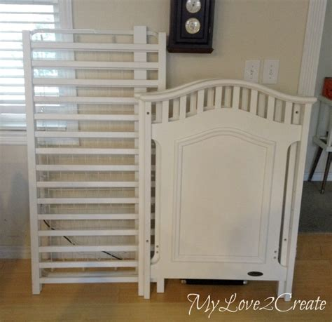 Kitchen Cabinets Louisville Ky by Hometalk Repurposed Crib Dog Crate