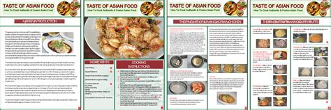 foods recipes how to cook asian food learn from a asian chef