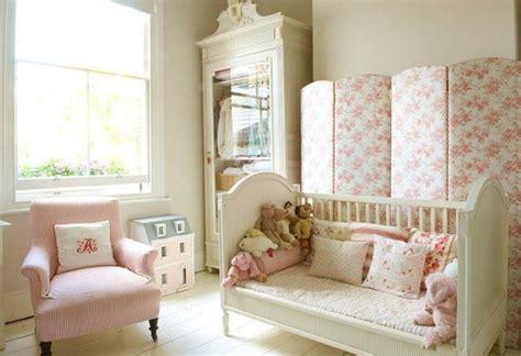 chambre fille romantique decoration chambre romantique fille