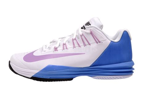 rafa shoes nike lunar ballistec rafael nadal mens tennis shoes