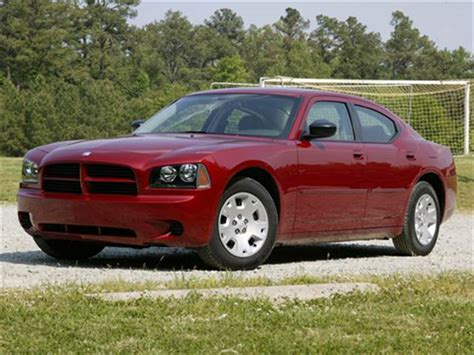 blue book value used cars 2006 dodge charger engine control 2007 dodge charger sxt sedan 4d used car prices kelley blue book
