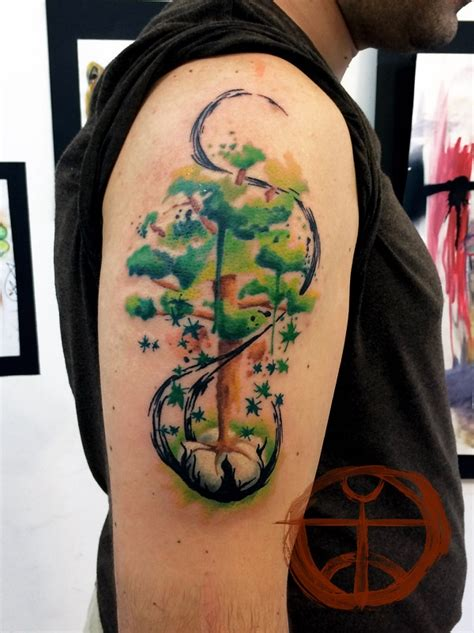 55 193 rbol de dise 241 os de tatuaje tatuaje club