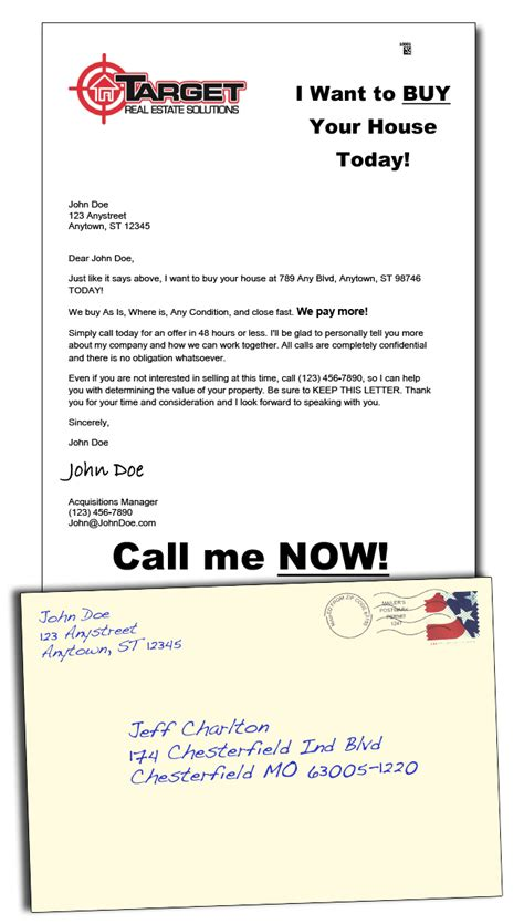 i want to buy your house letter i want to buy your house letter template gallery