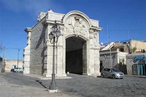 porta marina porta marina di barletta