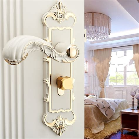 locks for bedroom doors aliexpress buy popular type hardware handle door