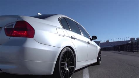 pearl white color bmw 335i complete color change gloss pearl white