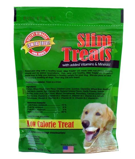 healthy snacks for dogs healthy rewards slim treats for dogs 4 oz