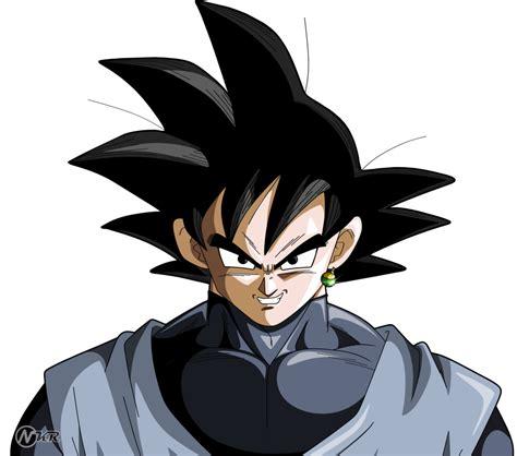 Imagenes De Goku Oscuro | goku oscuro by naironkr on deviantart
