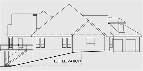 luxury house plans with basements 28 images luxury