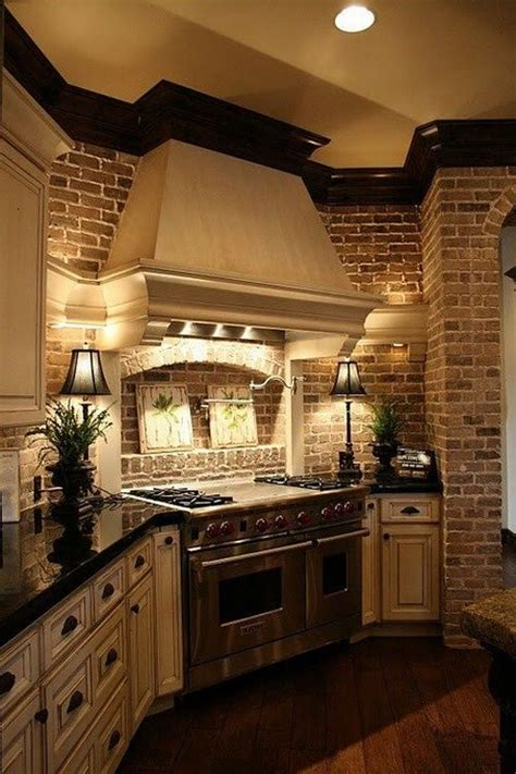 best 25 exposed brick kitchen ideas on pinterest brick wall brick best 25 faux brick backsplash ideas on pinterest white