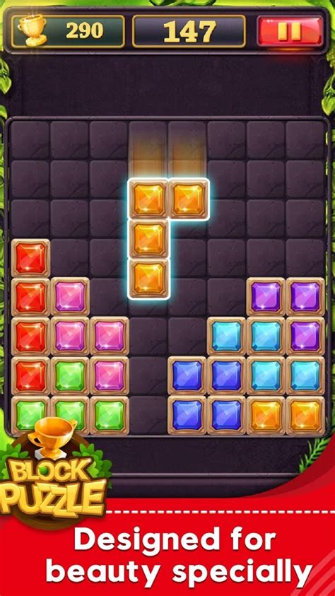 game mod untuk android gingerbread block puzzle jewel android apps on google play
