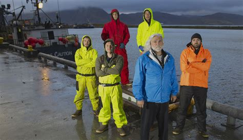 why isnt the seabrooke on deadlest catch image gallery deadliestcatch