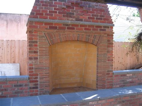 Rumford Outdoor Fireplace by Rumford Fireplace Kleen Sweep San Diego