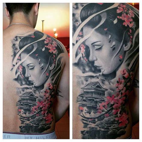 tattoo oriental geisha significado geisha tattoo asian tattoo design pinterest gueixa