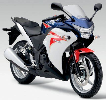 honda cbr bikes price list honda cbr250r price honda cbr250r price in india