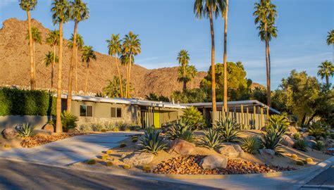 zenfolio modern desert landscape design