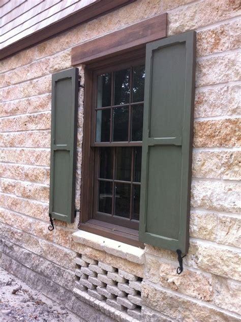 b d shutters 20 best exterior shutters images on pinterest exterior