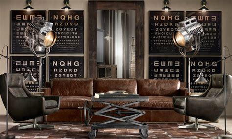 living room looks industrial inspiration modern looks for your living room