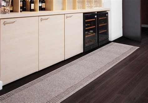 kitchen carpet beige