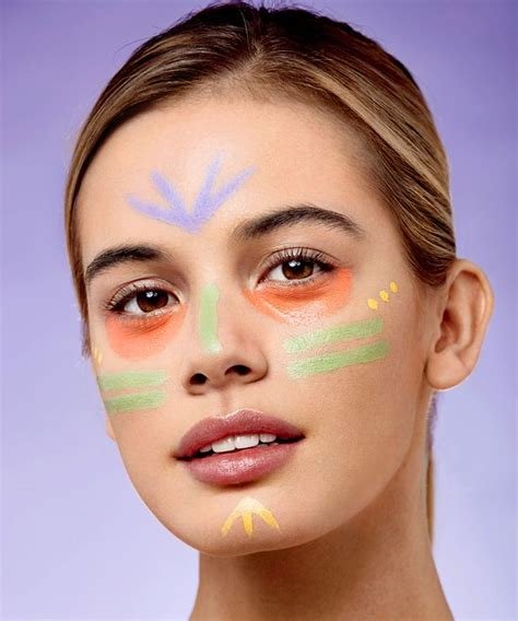 best eye color corrector how to use colour correcting concealers to cover
