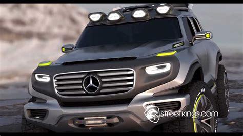 street kings car news mercedes benz ener  force