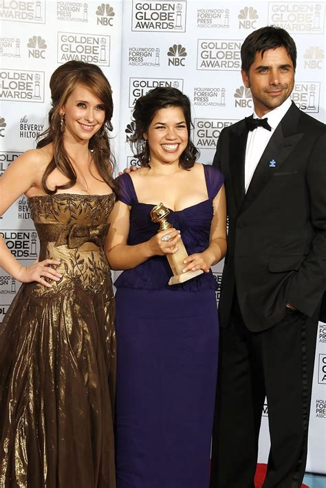 Hewitt The 64th Annual Golden Globe Awards by Hewitt Photos Photos The 64th Annual