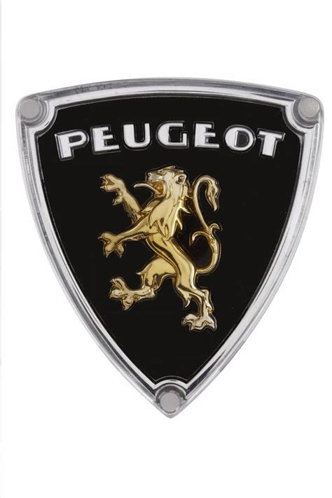 peugeot logo the 25 best lion car logo ideas on pinterest hood