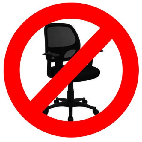 don't just sit there, stand up! – standingdeskgeek.com