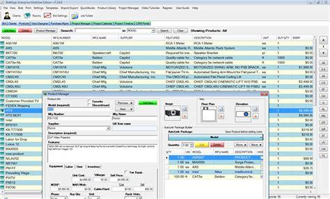 middle atlantic visio bidmagic integration megaspecs product library