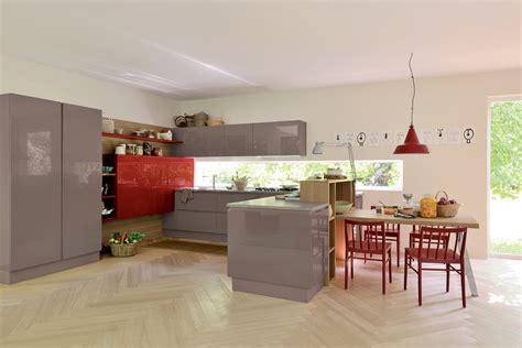 colori veneta cucine cucine con ante lisce stile contemporaneo cose di casa