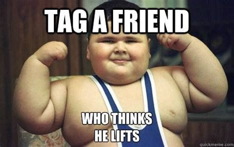 Tag A Friend Meme - pin by sweet sweat on fitness quotes 5 pinterest