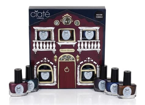 haute house think fall with ciat 233 london s haute house collection plus a giveaway daily katy
