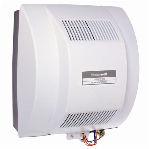 Shop Honeywell Whole House Evaporative Humidifier At Lowes Com