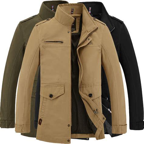 Mens Jacket Aliexpress Buy Brand Mens Jacket Jaqueta Fashion