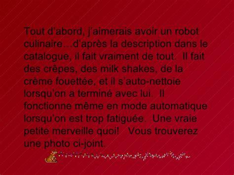 Exemple De Lettre Au Pere Noel Pour Adulte Liste Dune Femme Au Pere Noel